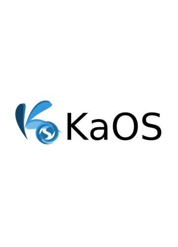 KaOS Linux 2021.03