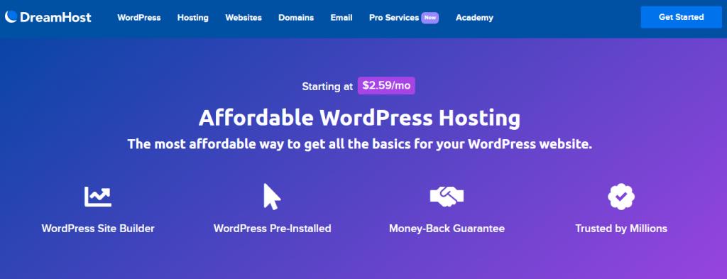Powerful WordPress Hosting