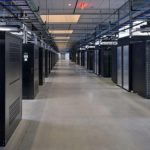 Facebook and Google Buy Land in Denmark, Possibilities of Building a Data Center